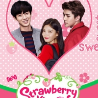 [EXO Fanfiction] STRAWBERRY KISS -Episode 1 : First Kiss (1/2)