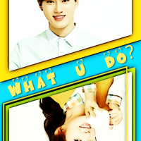 [EXO Fanfiction] THE WAR Series - WHAT U DO?