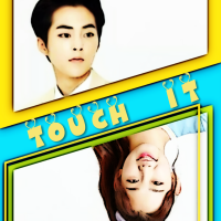 [EXO Fanfiction] THE WAR Series - TOUCH IT